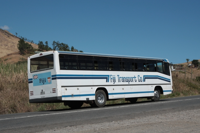 Fiji Transport Co.