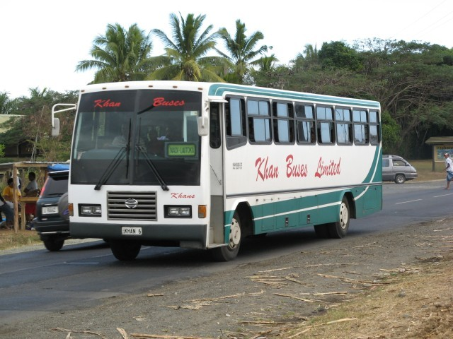 Khan Buses Limited