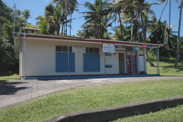 Korolevu Post Office
