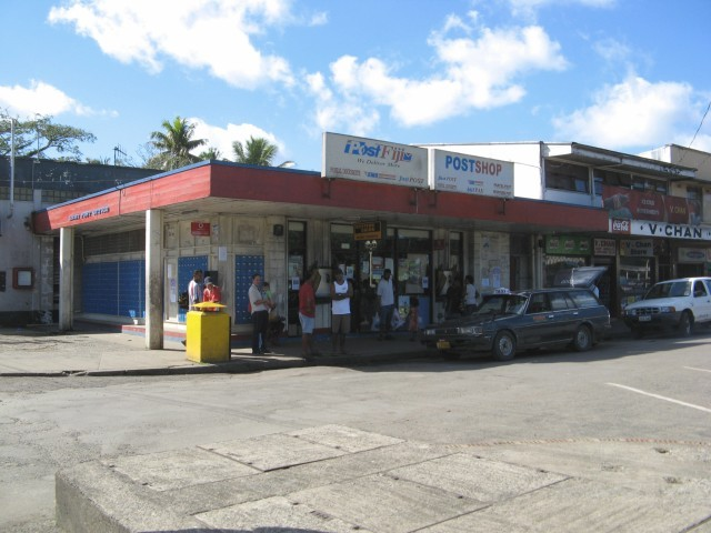 Lami Post Office