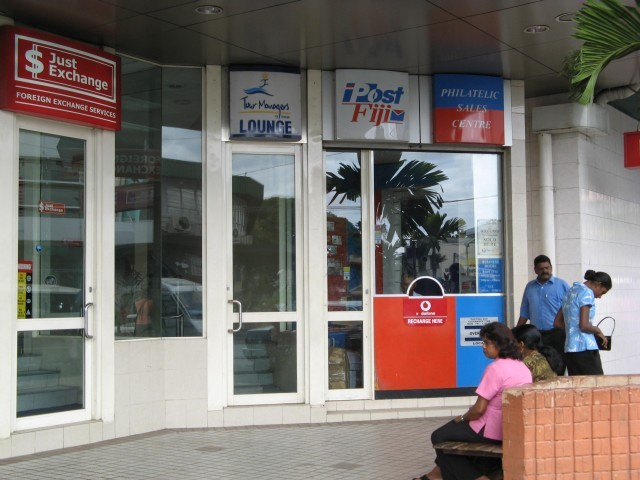 Philatelic Sales Centre, Nadi
