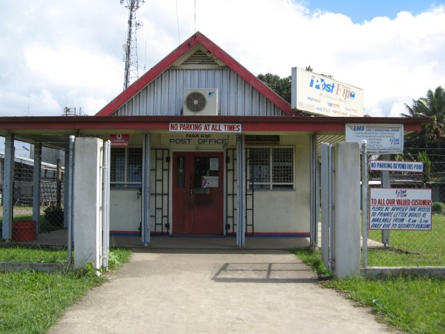 Nakasi Post Office