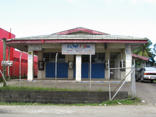 Nasinu Post Office