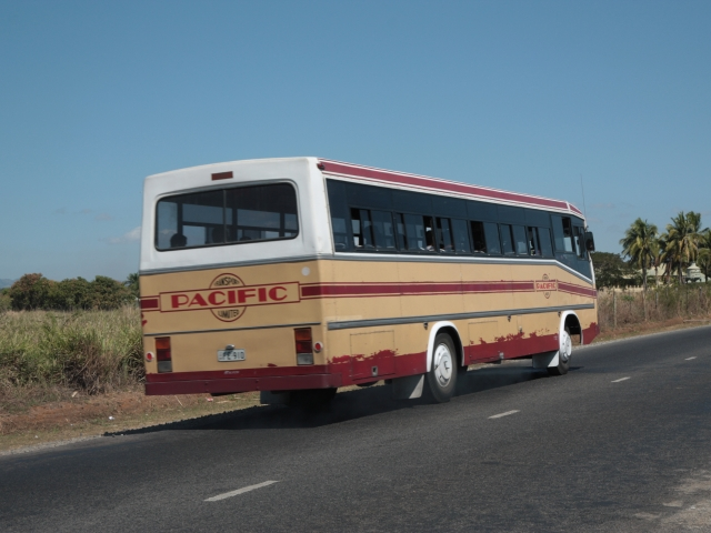 Pacific Transport Limited