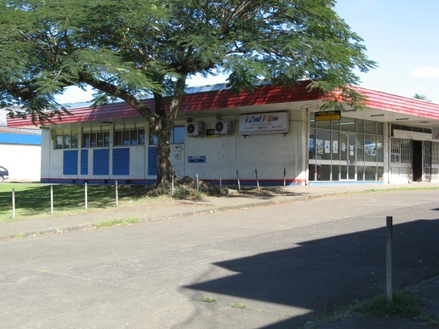 Raiwaqa Post Office